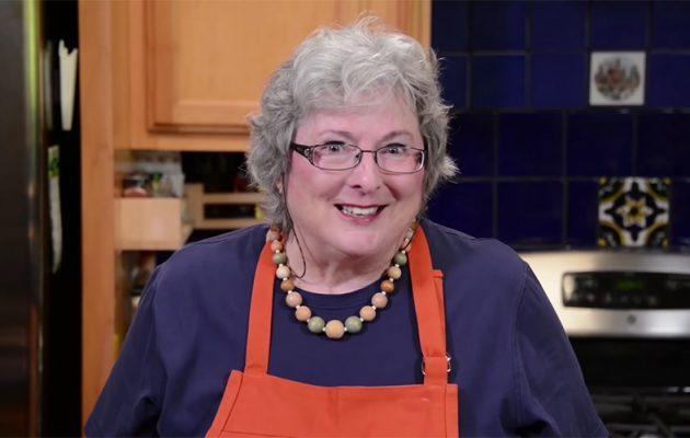 Peggy Glenn
