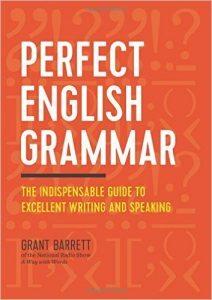 Perfect English Grammar Book