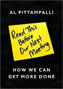 Read This Before Meeting