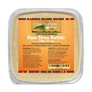 Shea Butter in Bulk