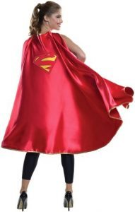 Superwoman Cape