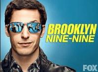 Elizabeth Banks Whohaha-Brooklyn Nine Nine