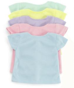 Elizabeth Banks Whohaha-Tiny Little Shirts