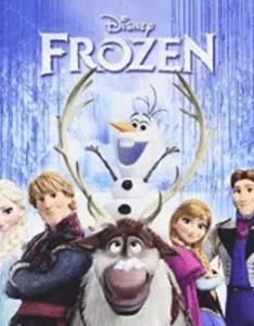 Elizabeth Banks Whohaha-Frozen
