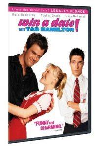 Elizabeth Banks Whohaha-Win A Date With Tad Hamilton