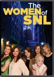 Elizabeth Banks Whohaha-Women of SNL