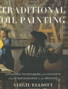 Elizabeth Banks Whohaha-Painting