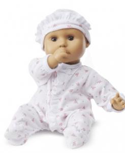 Elizabeth Banks Whohaha-Baby Doll