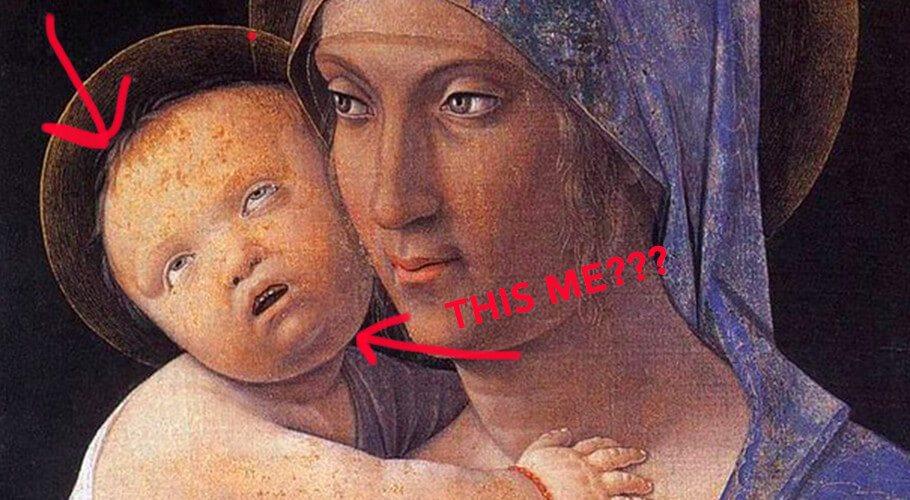 Elizabeth Banks Whohaha-Renaissance Baby