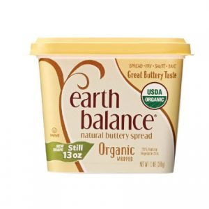 Earth Balance Butter