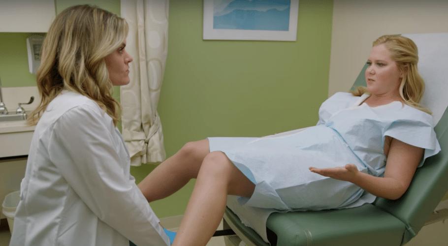 так гинекология смотреть видео спокойно объяснять