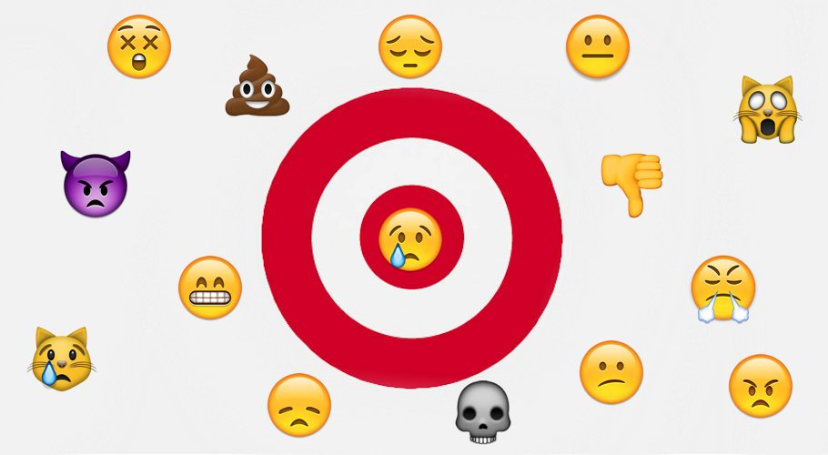 Quiz: What Did You Forget To Buy At Target This Time???