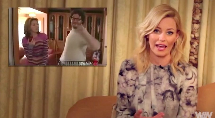 Really Important Questions with Elizabeth Banks – Did You F*cked Seth Rogen