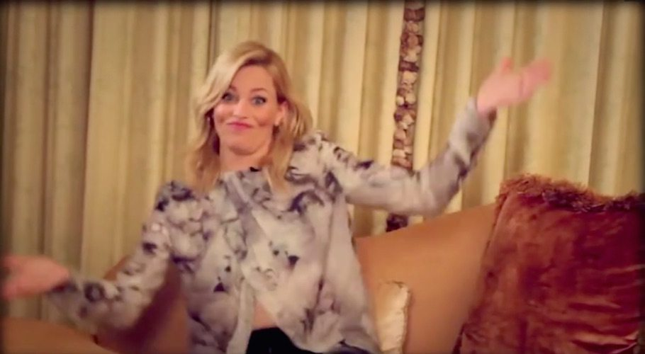 Really Important Questions with Elizabeth Banks: Outtakes