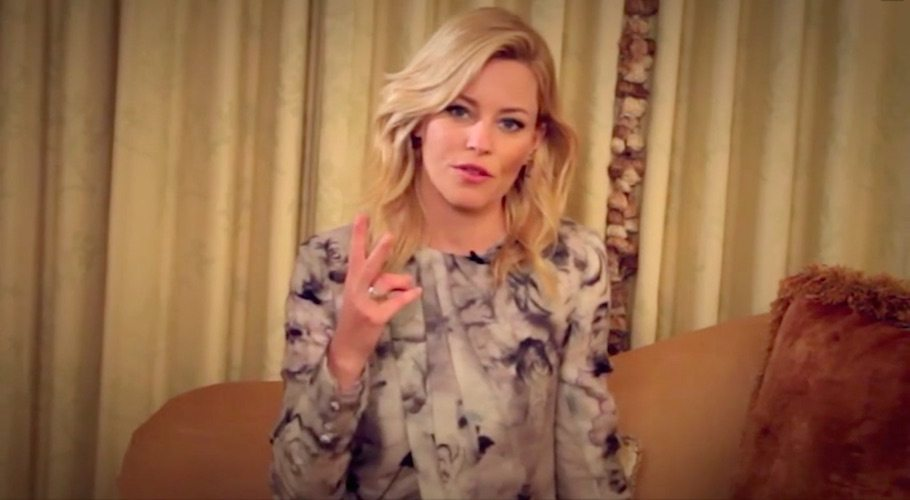 Really Important Questions with Elizabeth Banks: Cats and Hangovers