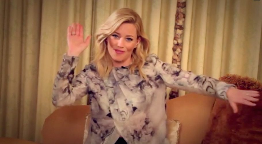 Really Important Questions With Elizabeth Banks: Elizabesties