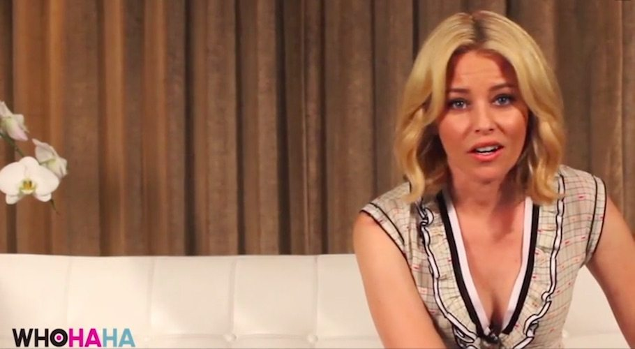 Ask A Girl with Elizabeth Banks: The Potty Posse