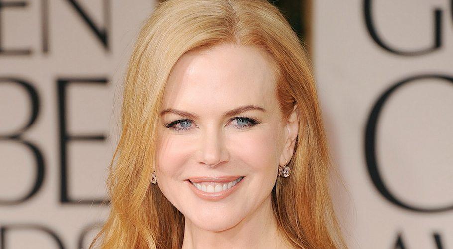 Woman Crush Wednesday: Nicole Kidman