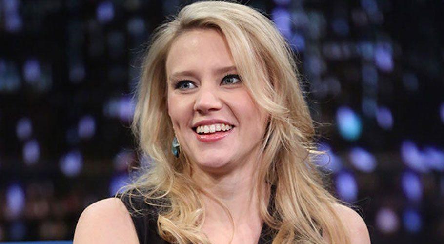 Woman Crush Wednesday: Kate McKinnon