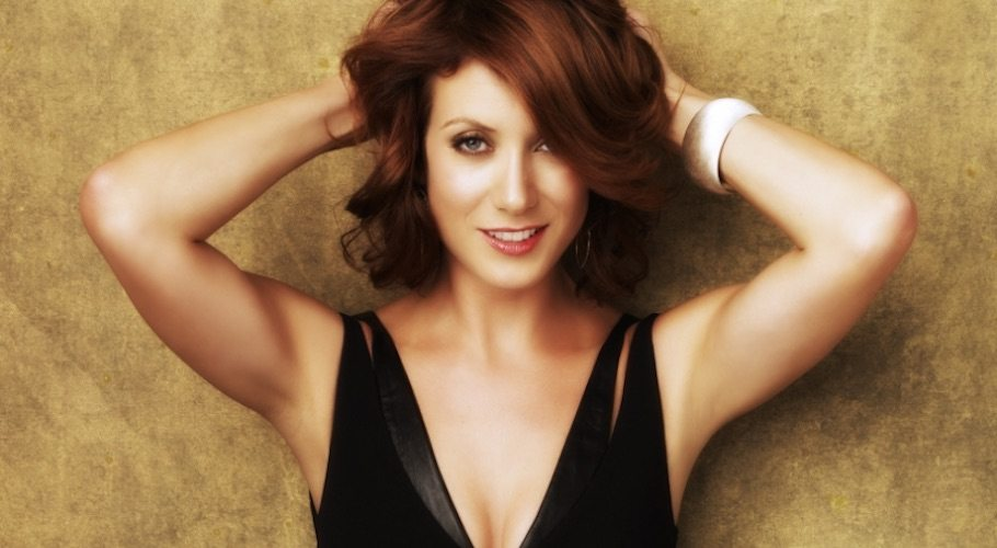 Woman Crush Wednesday: Kate Walsh