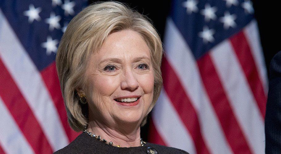 Woman Crush Wednesday: Hillary Clinton