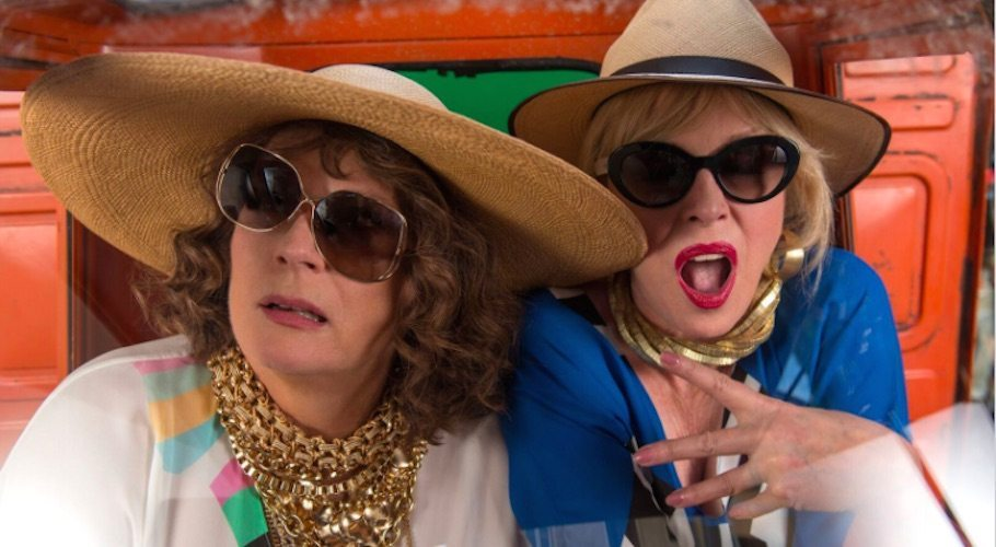Woman Crush Wednesday: The Ladies of Ab Fab