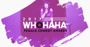 WhoHaha Awards