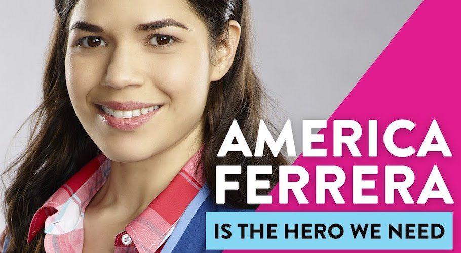 America Ferrera Is The Hero We Need Right Now