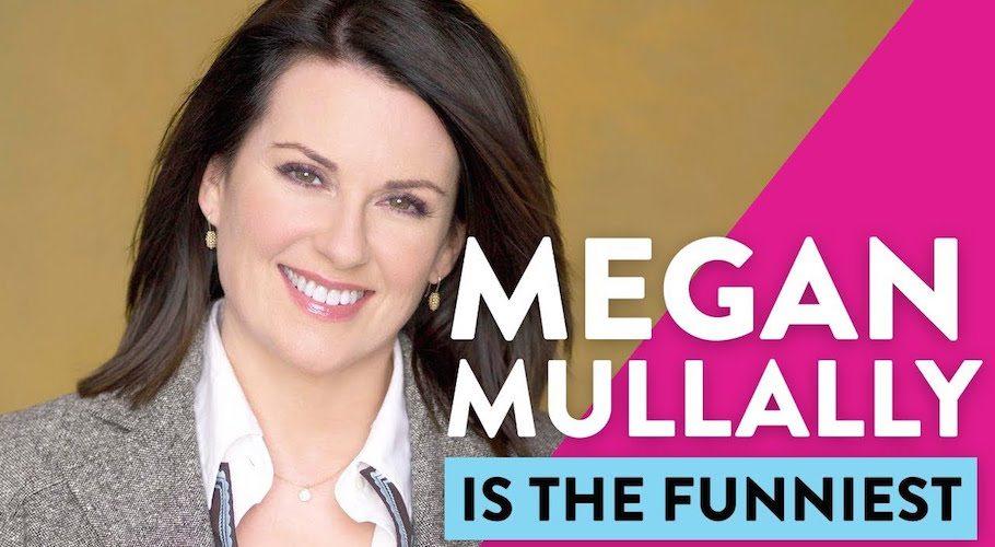 Nobody Is Funnier Than Megan Mullally