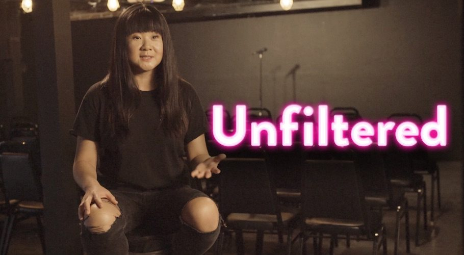 Unfiltered: What Was Your Most Daring Moment On Stage?