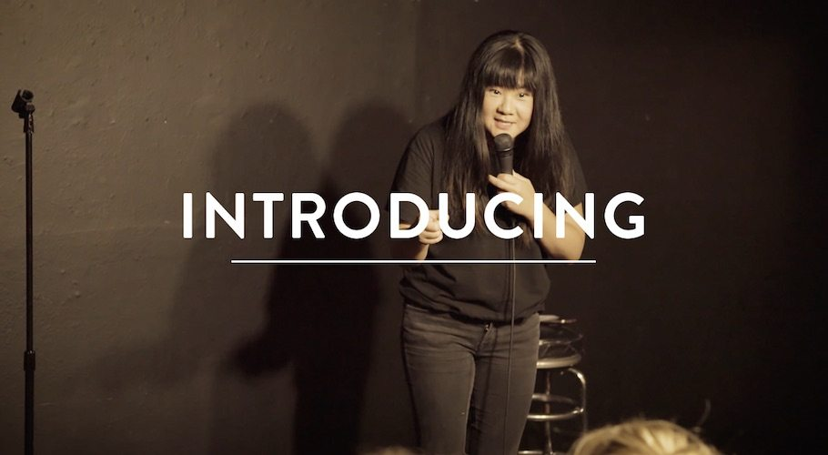 Introducing Jenny Yang