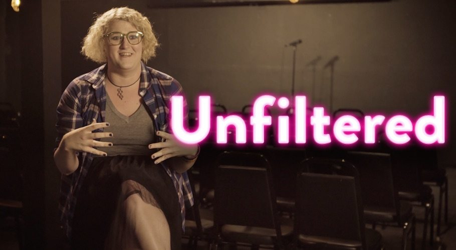 Unfiltered: What's The Craziest Thing You've Done For A Laugh