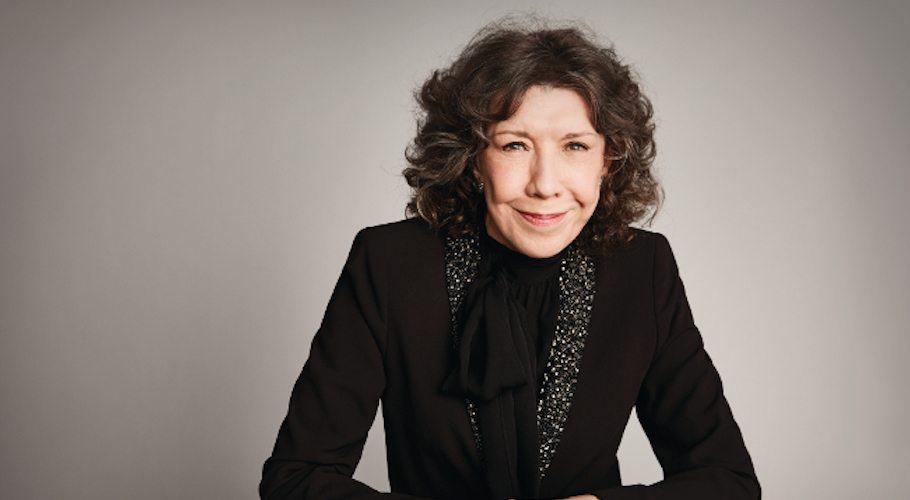Lily Tomlin Is Our Wednesday Woman Crush