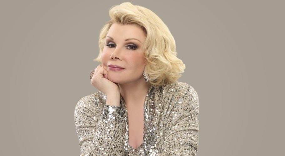 Joan Rivers Is Our Wednesday Woman Crush
