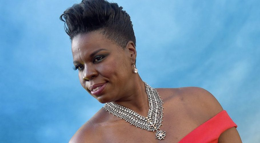 Leslie Jones Is Our Wednesday Woman Crush
