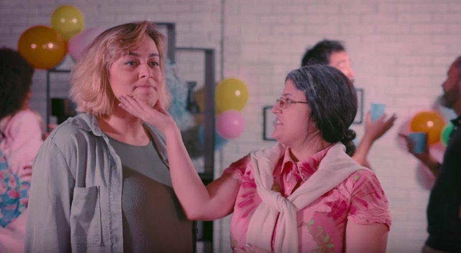 Women In Comedy: CANSADAS DE OUVIR SOBRE MATERNIDADE