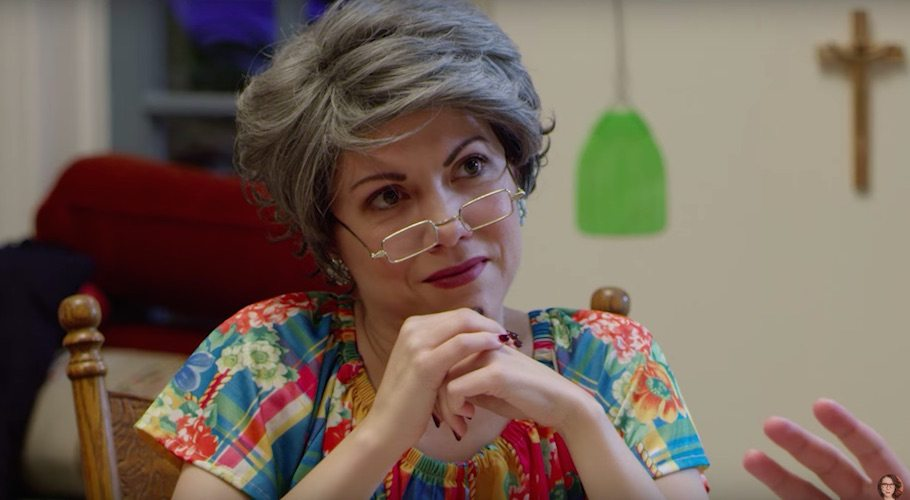 Women In Comedy: When Abuela Meets La Novia