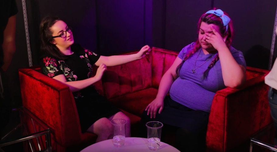 Women In Comedy: Can We Go Now?