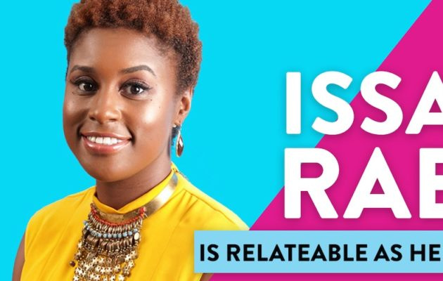 Issa Rae Photo