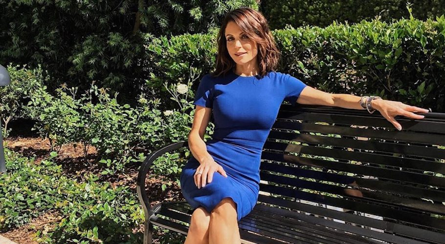 Bethenny Frankel Is Our Wednesday Woman Crush