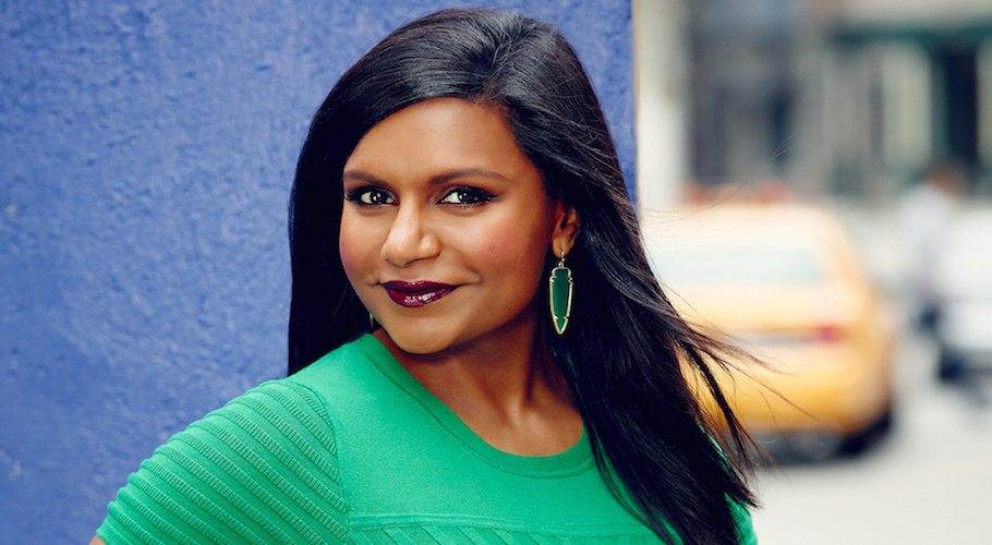Mindy Kaling Is Our Wednesday Woman Crush