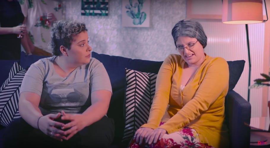 Women In Comedy: O QUE NÃO DIZER | Maíra Medeiros