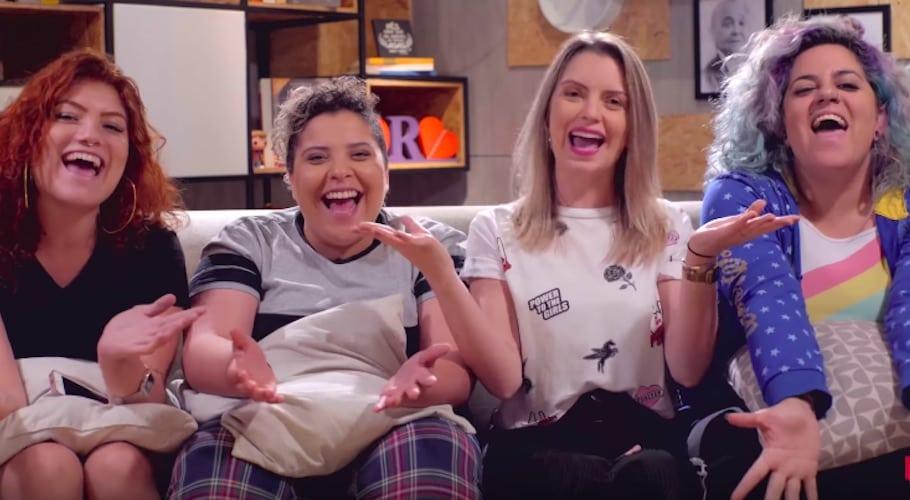 Women In Comedy: PERGUNTAS E RESPOSTAS: O QUE NÃO DIZER NA FESTA DA FAMÍLIA