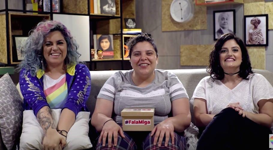 Women In Comedy: Eu Nunca com DR e Maira Medeiros
