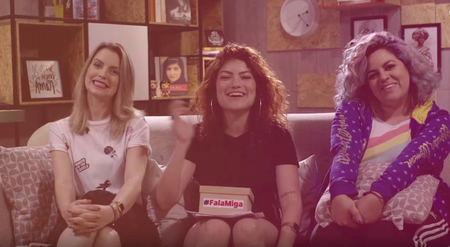 Women In Comedy: COISAS QUE TODA MULHER JÁ PASSOU