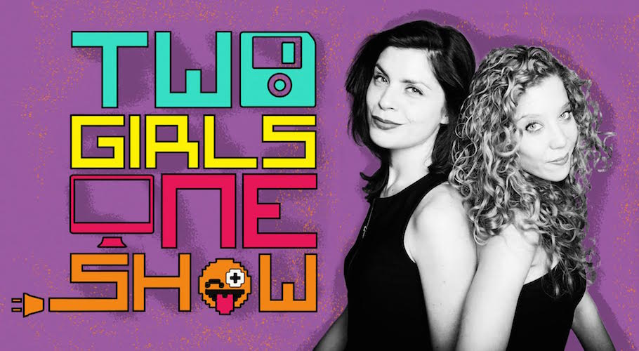 2 Girls 1 Show – Trailer