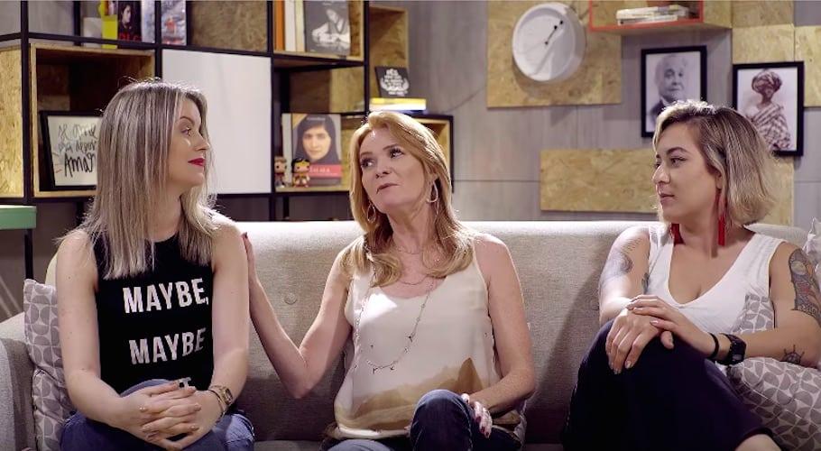 Women In Comedy: O que as mulheres estão cansadas de ouvir