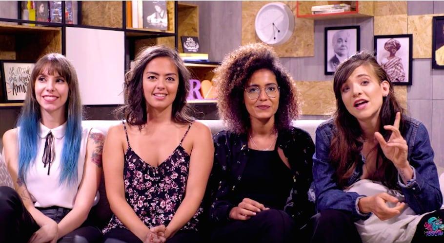 Women In Comedy: O QUE ESTAMOS CANSADAS DE OUVIR NOS ESPORTES