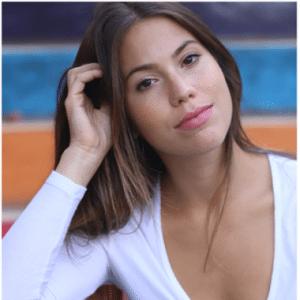 Anna Salinas