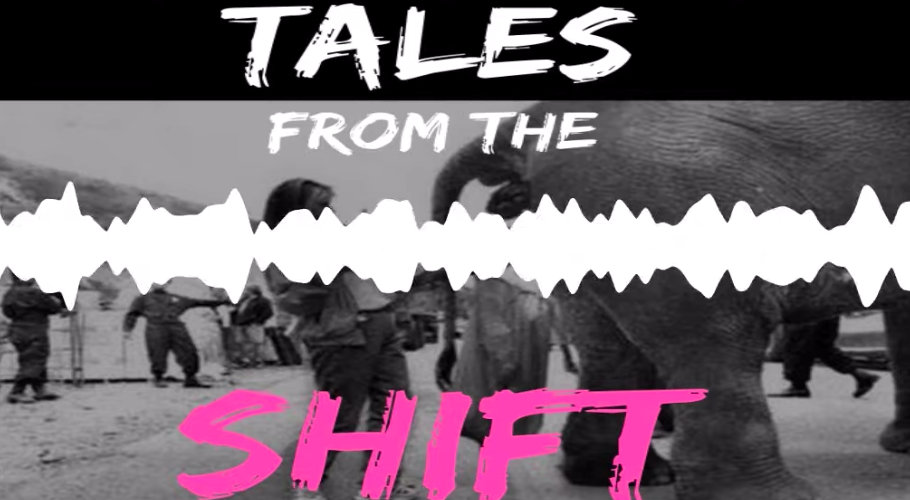 Tales From The Shift Trailer